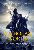 Nicholas North - Antti J. Jokinen,Ilkka Auer