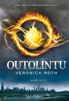 Outolintu - Veronica Roth