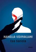 Kaikella voimallani - Esa Sariola