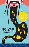 Viinamaa - Mo Yan