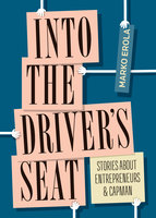 Into the driver's seat - Marko Erola