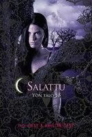 Salattu - P.C. Cast, Kristin Cast