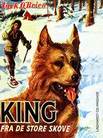 King fra de store skove - Jack O'Brien