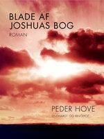 Blade af Joshuas bog - Peder Hove