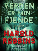 Verden er min fjende - 2. del - Harold Robbins