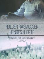 Hendes hjerte - Holger Rasmussen