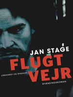 Flugtvejr - Jan Stage