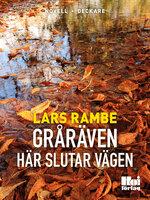 Här slutar vägen - Lars Rambe