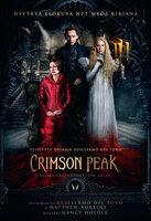 Crimson Peak - Nancy Holder