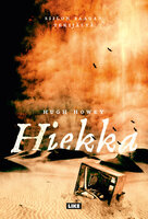 Hiekka - Hugh Howey