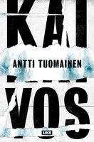 Kaivos - Antti Tuomainen