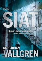 Siat - Carl-Johan Vallgren