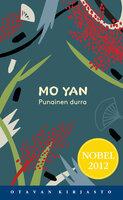 Punainen durra - Mo Yan