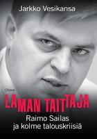 Laman taittaja - Jarkko Vesikansa