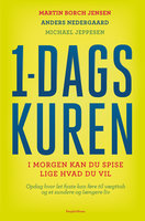1-dagskuren - Michael Jeppesen, Anders Nedergaard, Martin Borch Jensen