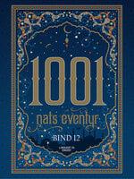 1001 nats eventyr bind 12 - Diverse forfattere