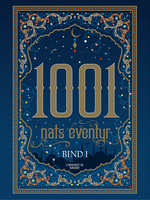 1001 nats eventyr bind 1 - Diverse forfattere