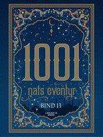 1001 nats eventyr bind 13 - Diverse forfattere