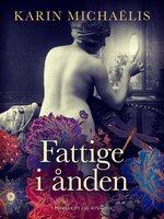 Fattige i ånden - Karin Michaëlis