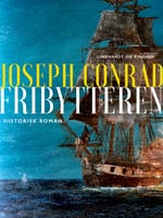 Fribytteren - Joseph Conrad