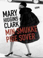 Min smukke pige sover - Mary Higgins Clark