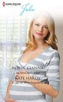 En mand med i købet / Et nyt år, en ny begyndelse - Kate Hardy,Robin Gianna