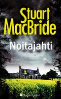 Noitajahti - Stuart MacBride
