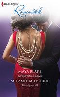 Låt hjärtat visa vägen / För nöjes skull - Melanie Milburne,Maya Blake