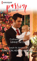 Minnet av dig / Hans son, hennes hemlighet - Catherine Mann, Sarah M. Anderson