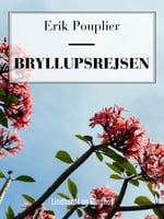 Bryllupsrejsen - Erik Pouplier