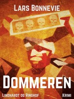 Dommeren - Lars Bonnevie