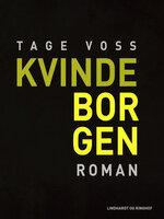 Kvindeborgen - Tage Voss