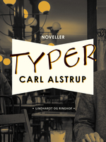 Typer - Carl Alstrup