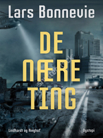 De nære ting - Lars Bonnevie