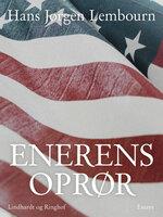 Enerens oprør - Hans Jørgen Lembourn