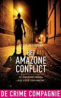 Het Amazone-conflict - Ad van de Lisdonk