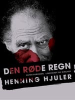 Den røde regn - Henning Hjuler