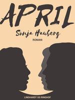 April - Sonja Hauberg