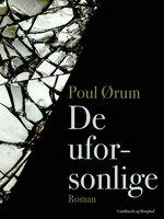 De uforsonlige - Poul Ørum