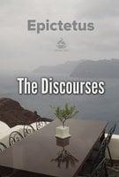 The Discourses - Epictetus