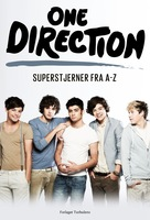 One Direction - Sarah Oliver