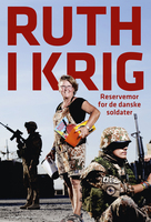 Ruth i krig - Maria Houen Andersen,Ruth Brik Christensen