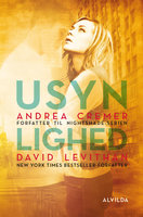 Usynlighed - Andrea Cremer, David Levithan