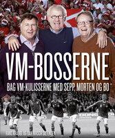 VM-bosserne - Hans Krabbe, Dan Sørensen