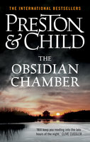 The Obsidian Chamber - Douglas Preston,Lincoln Child