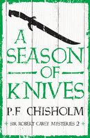 A Season of Knives - P.F. Chisholm