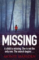 Missing - Monty Marsden
