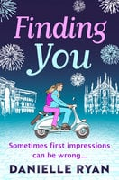 Finding You - Danielle Ryan