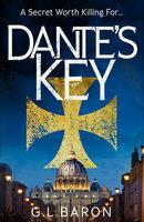 Dante's Key - G.L. Baron