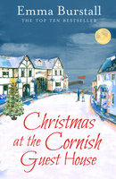 Christmas at the Cornish Guest House - Emma Burstall